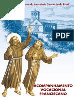 Acompanhamento Vocacional Franciscano