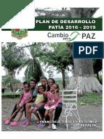 Plan de Desarrollo Patia 2016-2019.pdf