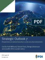 Sweden Strategic Outlook7