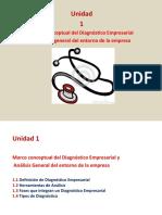 5. U1-Marco Conceptual Del Diagnóstico Empresarial (2DO ENVÍO)