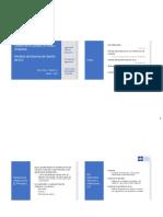 4 Modelos de Sistemas de Gestión de La Calidad