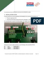 MAGLINK I O Installation Instruction