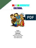 Diversitat cultural