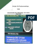 SKRYPT Radiologia - Przybyszewskiego