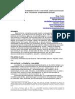 Saberes Ambientales Ancestrales Ponencia Iberoamericano 2017