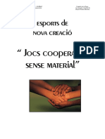 Esports de Nova Creació_CEFIRE_Castelló