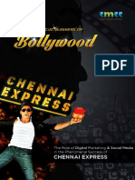 Chennai Express Case Study