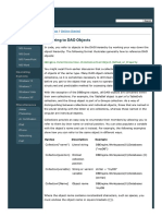 MS Access VBA Tutorial DAO Access