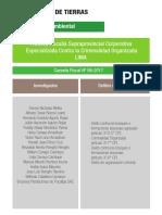 Primera Fiscalía Provincial Corporativa  Especializada en Materia Ambiental de Ucayali