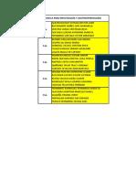 Relacion Alumnos Por Secciones - Final