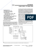 cy62146dv30 ram nokia.pdf