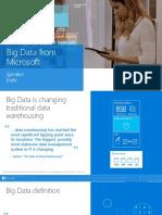Big Data_Technical Data Deck