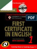 FCE Exams 2008.pdf
