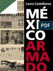 Castellanos Laura, Mexico Armado (extractos)