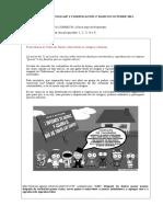 Ensayo Simce Lenguaje y Cominicación 4º Básicos Octubre 2013 (1)