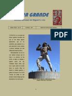 Revista Tierra Grande #30
