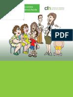 O Papel Do Nutricionista Na Atenção Primária à Saúde - CFN 2015