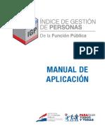 Manual de Aplicacion Del IGP