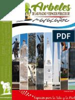 Árboles de Nuestras Plazas y Espacios Públicos de Maracaibo