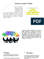 Organización Por Equipos de Trabajo (2)