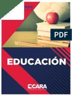 Problemàtica educativa en AQP