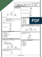 1ª-Série-Lista-de-Matemática-Básica