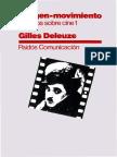 Deleuze, Guilles - La imagen-moviento.pdf