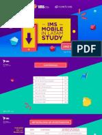 IMS Mobile Study Septiembre2016