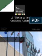 Guatemala OGPcompromisos 2018