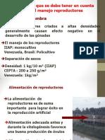 Induccion Hormonal 2014