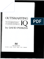 Outsmarking IQ