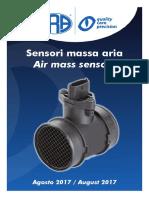 Catalogo Sensores MAF