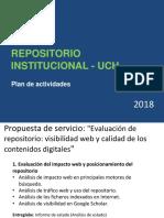 Plan_Repositorio Institucional-2018-vFeb.pptx