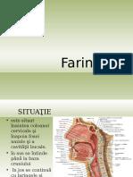 Prezentare_Faringele.ppt