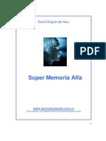 Supermemoria Alfa