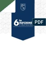 6to Informe - Dr. Gilberto Herrera Ruiz