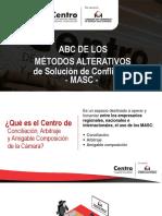 ABC de los MASC