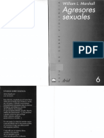Agresores Sexuales- William Marshall.pdf