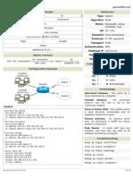 Eigrp protocol header