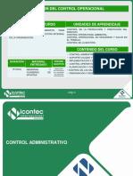 21hs01-V1 Gestion Del Control Operacional