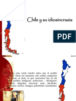 Chile y Su Idiosincrasia