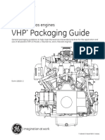 Schedule Motores Waukesha - VHP Packaging Guide PM - Time Frames (2)