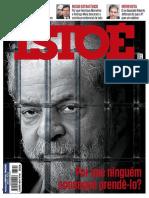 Isto É - Edição 2509 - (24 Janeiro 2018)