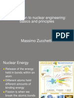 1 - Introduction tehdo Nuclear Engineering, Basics and Principles