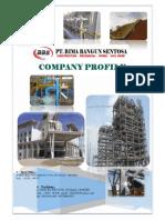 BBS Company Profile
