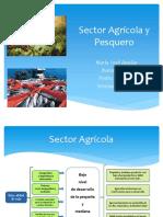 Sector Agrícola y Pesquero