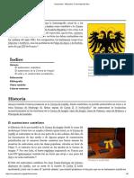 Austracista - Wikipedia, La Enciclopedia Libre