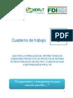 3 Guia Itcp Proyectos de Sistemas de Riego Familiar