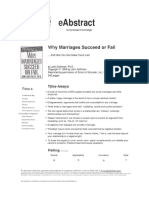 Why marriages succeed or fail.pdf