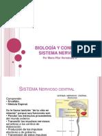 Biologia y Conducta Del Sistema Nervioso